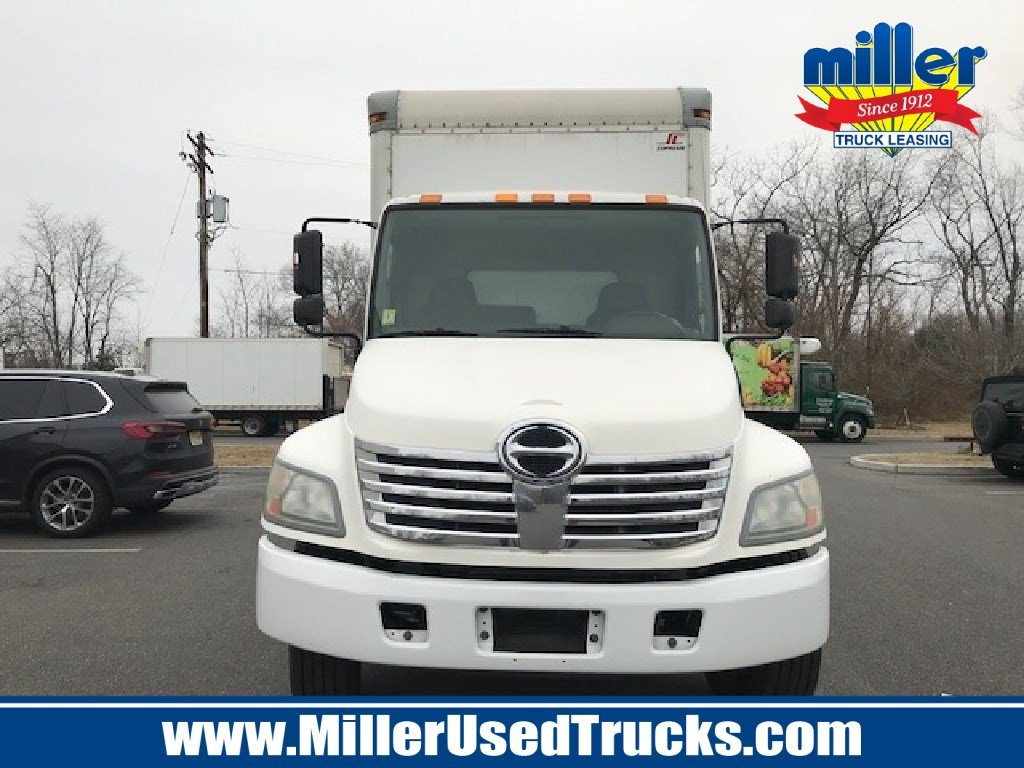 2015 HINO 195 FOR SALE #2840