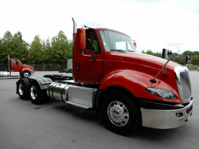 USED 2016 INTERNATIONAL PROSTAR DAYCAB TRUCK #2455-2
