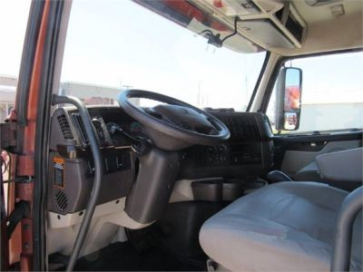 USED 2016 VOLVO VNL64T780 SLEEPER TRUCK #6711-6