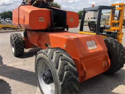 USED 2013 JLG 1350SJP BOOM LIFT EQUIPMENT #1800-12