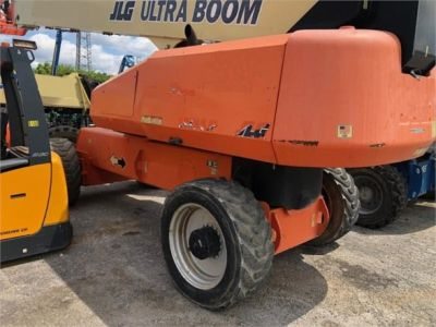 USED 2013 JLG 1350SJP BOOM LIFT EQUIPMENT #1800-2