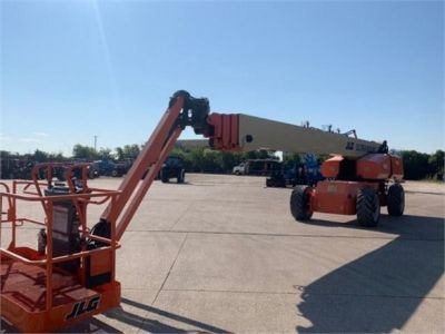 USED 2013 JLG 1350SJP BOOM LIFT EQUIPMENT #1800-6