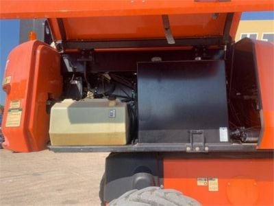 USED 2013 JLG 1350SJP BOOM LIFT EQUIPMENT #1800-9
