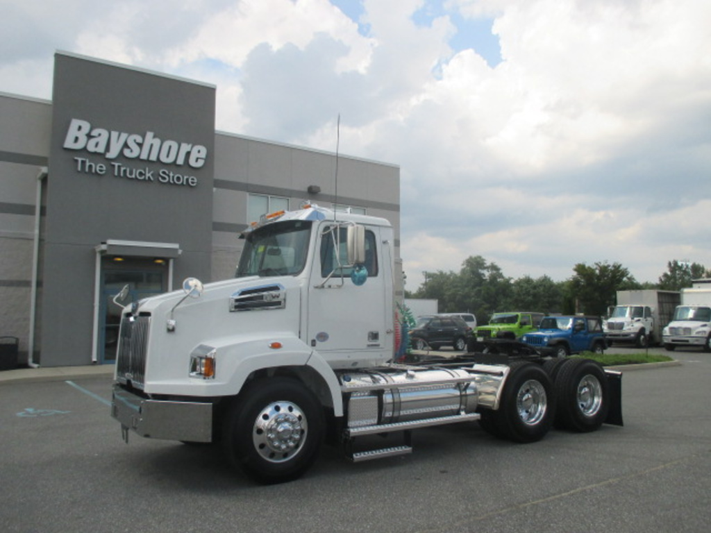 NEW 2020 WESTERN STAR CONVENTIONAL 4700SB TRUCK #8573