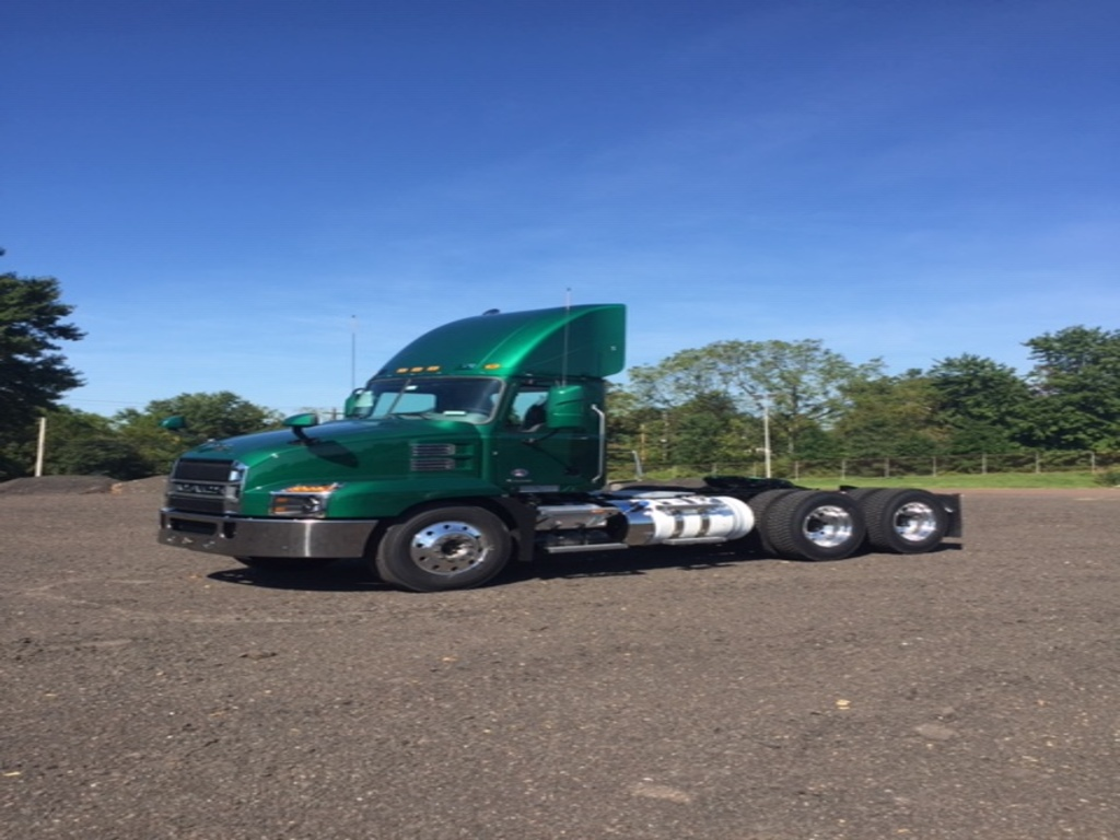 NEW 2020 MACK AN64T TANDEM AXLE DAYCAB TRUCK #9599
