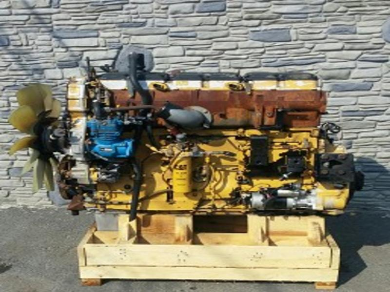 2004 CAT C15 Acert Complete Engine #1005