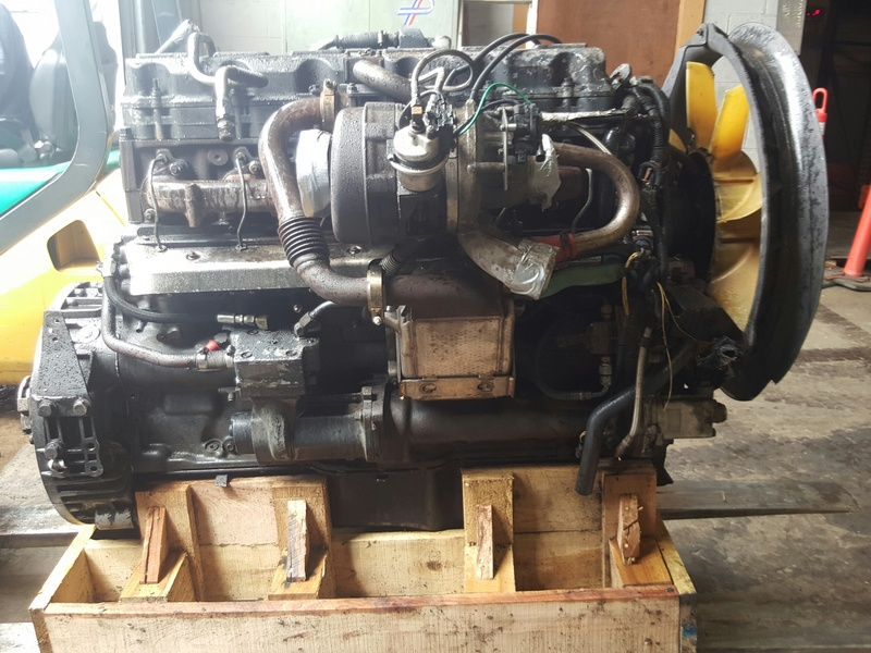 1995 used mack engine 427hp for sale 1135 rh bootsandhankstruckparts com E7-427 Mack Engine Fuel Return Mack E7 Specifications