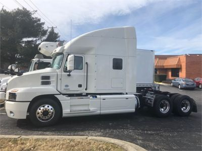 NEW 2020 MACK ANTHEM 64T 70 SLEEPER TRUCK #$vid