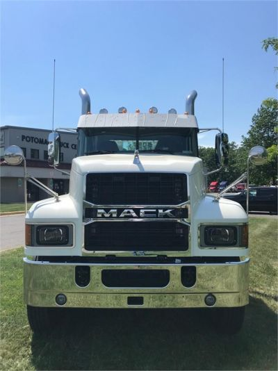 NEW 2021 MACK PINNACLE 64T DAYCAB TRUCK #$vid
