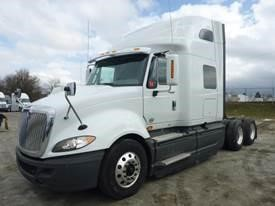 USED 2014 INTERNATIONAL PROSTAR SLEEPER TRUCK #3120