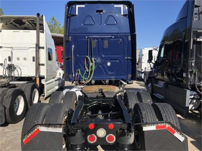 USED 2014 FREIGHTLINER CASCADIA 125 SLEEPER TRUCK #3238-4