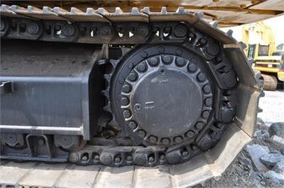 USED 2004 CATERPILLAR 330CL EXCAVATOR EQUIPMENT #1100-14