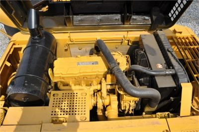 USED 2004 CATERPILLAR 330CL EXCAVATOR EQUIPMENT #1100-16