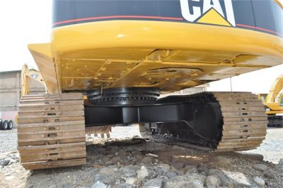 USED 2004 CATERPILLAR 330CL EXCAVATOR EQUIPMENT #1100-5