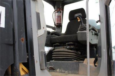 USED 2011 CATERPILLAR 140M MOTOR GRADER EQUIPMENT #1372-17