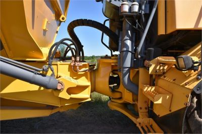 USED 2011 VOLVO A30E OFF HIGHWAY TRUCK EQUIPMENT #1382-20