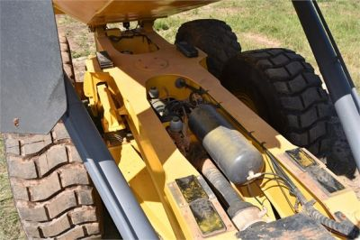 USED 2011 VOLVO A30E OFF HIGHWAY TRUCK EQUIPMENT #1382-24