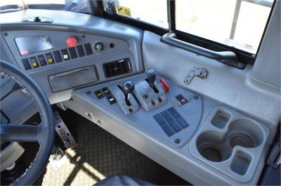 USED 2011 VOLVO A30E OFF HIGHWAY TRUCK EQUIPMENT #1382-29
