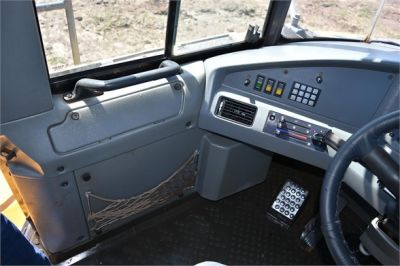 USED 2011 VOLVO A30E OFF HIGHWAY TRUCK EQUIPMENT #1382-30