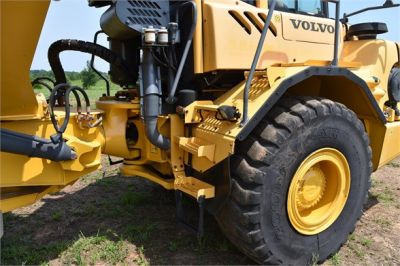 USED 2011 VOLVO A30E OFF HIGHWAY TRUCK EQUIPMENT #1383-20
