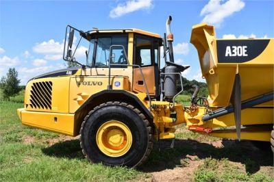 USED 2011 VOLVO A30E OFF HIGHWAY TRUCK EQUIPMENT #1416-18