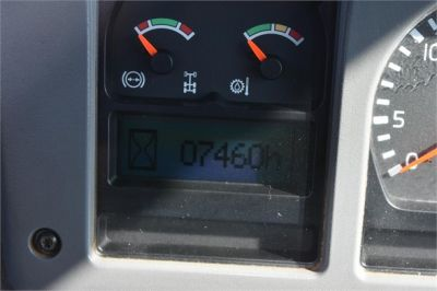 USED 2011 VOLVO A30E OFF HIGHWAY TRUCK EQUIPMENT #1416-31