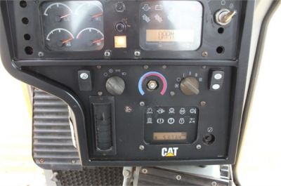 USED 2011 CATERPILLAR D6T XL DOZER EQUIPMENT #1420-11