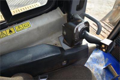 USED 2011 CATERPILLAR D6T XL DOZER EQUIPMENT #1421-15