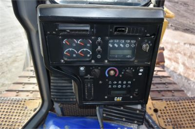 USED 2011 CATERPILLAR D6T XL DOZER EQUIPMENT #1421-16