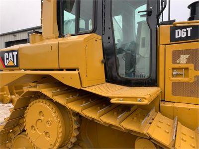 USED 2011 CATERPILLAR D6T XL DOZER EQUIPMENT #1421-9