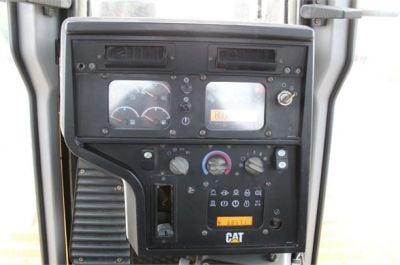 USED 2012 CATERPILLAR D6T XL DOZER EQUIPMENT #1430-17