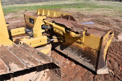 USED 2001 CATERPILLAR D6M LGP DOZER EQUIPMENT #1478-23