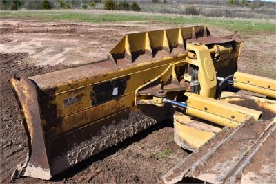 USED 2001 CATERPILLAR D6M LGP DOZER EQUIPMENT #1478-24
