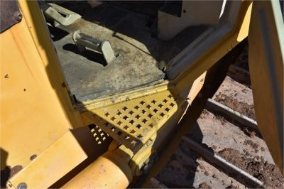 USED 2001 CATERPILLAR D6M LGP DOZER EQUIPMENT #1478-26