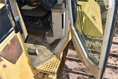 USED 2001 CATERPILLAR D6M LGP DOZER EQUIPMENT #1478-27