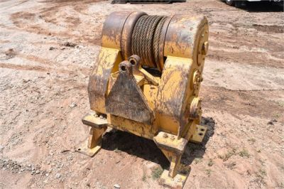 USED2011ALLIEDAW6GE6H1491071WINCH #1645-2
