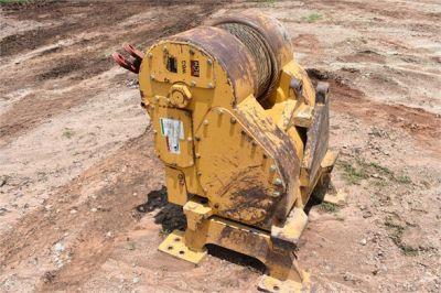 USED2011ALLIEDAW6GE6H1491071WINCH #1645-3