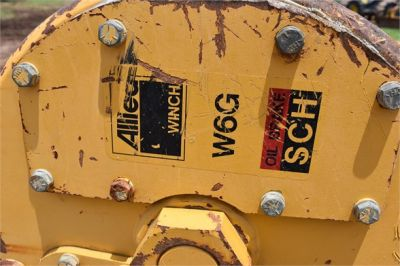 USED2011ALLIEDAW6GE6H1491071WINCH #1645-5