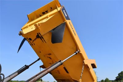 USED 2009 VOLVO A40E OFF HIGHWAY TRUCK EQUIPMENT #1691-21