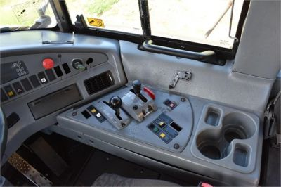 USED 2009 VOLVO A40E OFF HIGHWAY TRUCK EQUIPMENT #1691-32