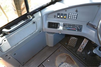 USED 2009 VOLVO A40E OFF HIGHWAY TRUCK EQUIPMENT #1691-33
