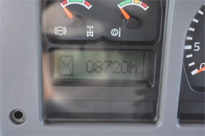 USED 2009 VOLVO A40E OFF HIGHWAY TRUCK EQUIPMENT #1691-36