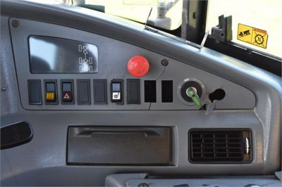 USED 2009 VOLVO A40E OFF HIGHWAY TRUCK EQUIPMENT #1691-37