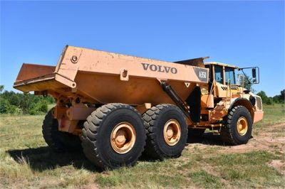 USED 2006 VOLVO A35D OFF HIGHWAY TRUCK EQUIPMENT #1692-12