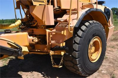 USED 2006 VOLVO A35D OFF HIGHWAY TRUCK EQUIPMENT #1692-15