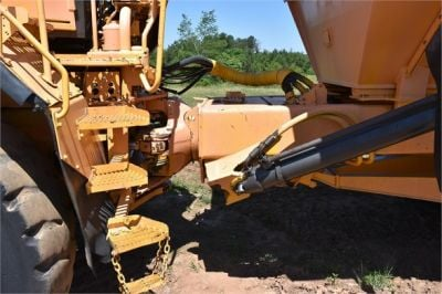 USED 2006 VOLVO A35D OFF HIGHWAY TRUCK EQUIPMENT #1692-17