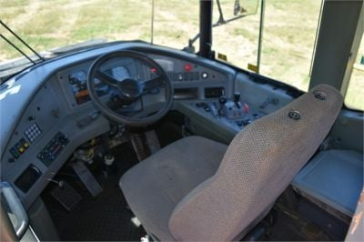 USED 2006 VOLVO A35D OFF HIGHWAY TRUCK EQUIPMENT #1692-24