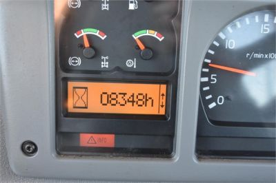 USED 2006 VOLVO A35D OFF HIGHWAY TRUCK EQUIPMENT #1692-28
