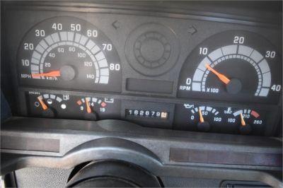 USED 1999 CHEVROLET KODIAK C6500 SERVICE - UTILITY TRUCK #1694-22