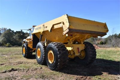USED 2010 VOLVO A40E OFF HIGHWAY TRUCK EQUIPMENT #1715-11